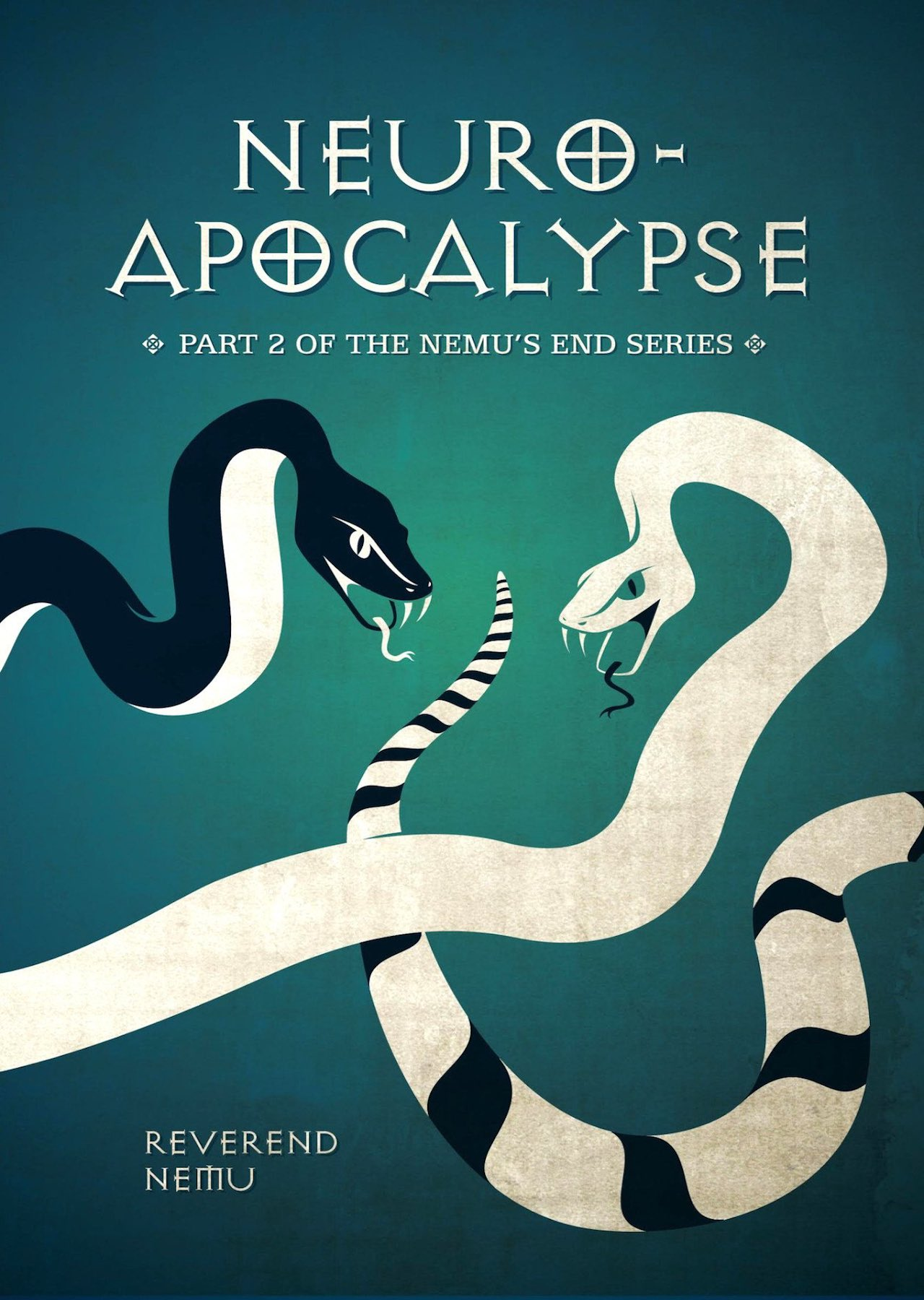 Neuro-Apocalypse Book Cover